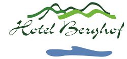 Hotel Berghof in Biersdorf am See